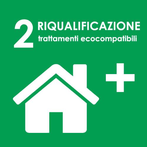 riqualificazione proprietà e case abbandonate